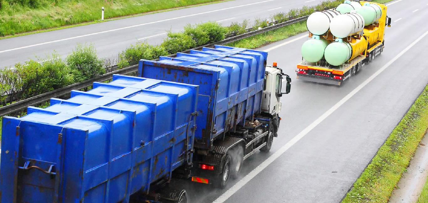 Certificado de Movimentação de Resíduos de Interesse Ambiental - CADRI