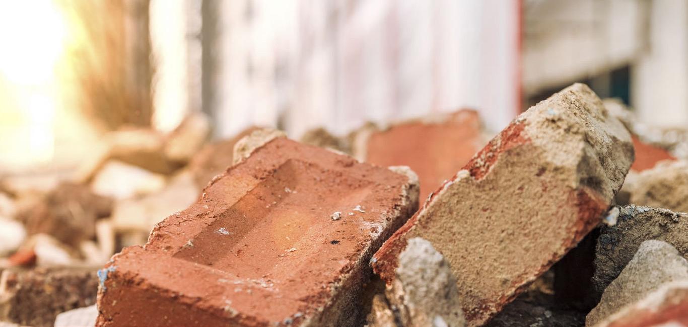 Plano de Gerenciamento de Resíduos da Construção Civil - PGRCC